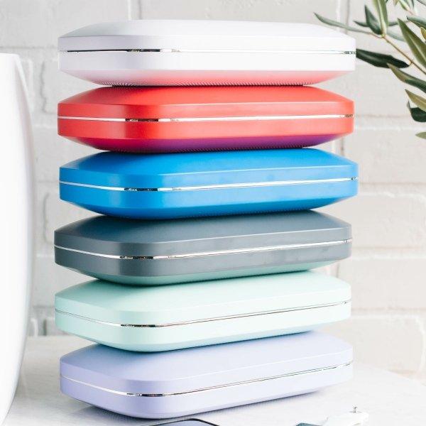 PhoneSoap Pro UV Sanitiser - Blue