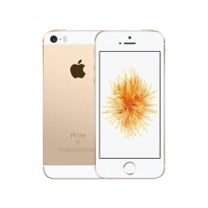 Apple iPhone SE 32GB Gold Unlocked (Refurbished - Excellent)