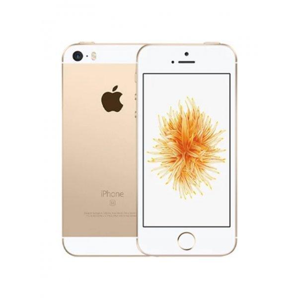 Apple iPhone SE 16GB Gold Unlocked (Refurbished - Pristine)