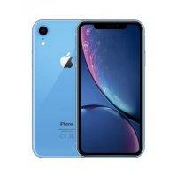 Apple iPhone XR 64GB Blue Unlocked (Refurbished - Excellent)