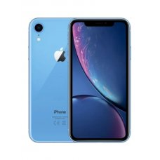 Apple iPhone XR 64GB Blue Unlocked (Refurbished - Excellent)