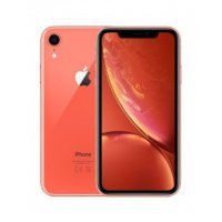Apple iPhone XR 64GB Coral Unlocked (Refurbished - Good)