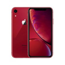 Apple iPhone XR 64GB Red Unlocked (Refurbished - Pristine)