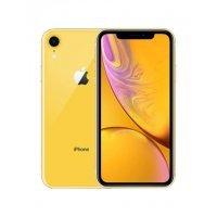 Apple iPhone XR 64GB Yellow Unlocked (Refurbished - Pristine)