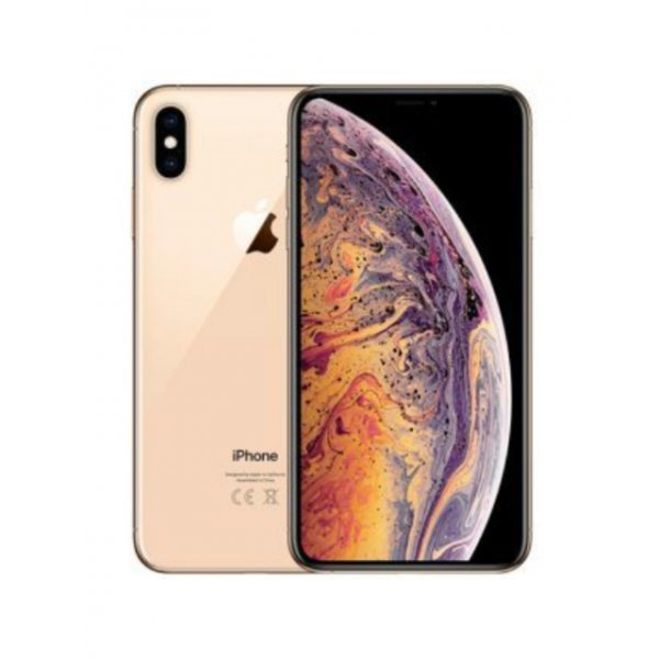 Apple iPhone XS 64GB Gold Unlocked (Refurbished - Excellent)