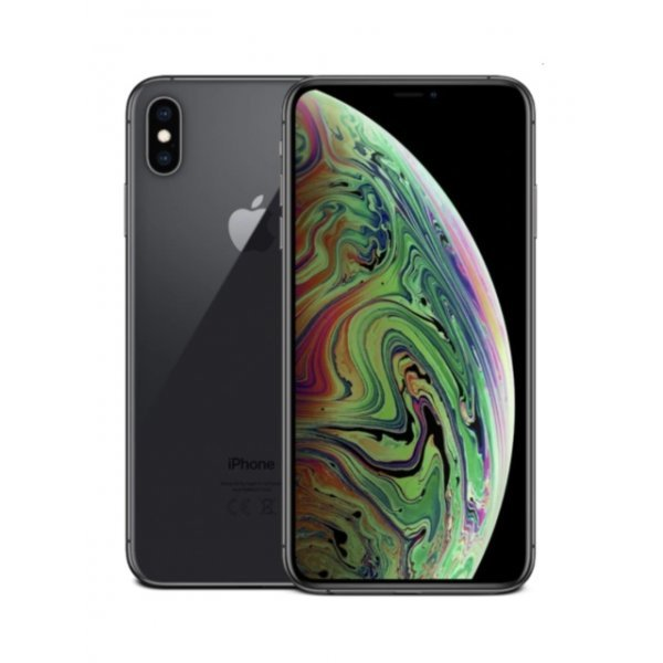 Apple iPhone XS 64GB Space Grey Unlocked (Refurbished - Excellent)