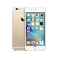 Apple iPhone 6S 128GB Gold Unlocked (Refurbished - Average)