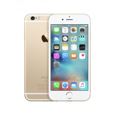Apple iPhone 6S 128GB Gold Unlocked (Refurbished - Pristine)