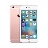 Apple iPhone 6S 128GB Rose Gold Unlocked (Refurbished - Good)