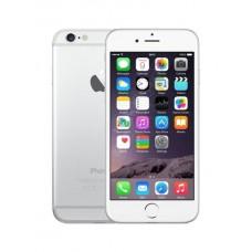 Apple iPhone 6S 128GB Silver Unlocked (Refurbished - Good)