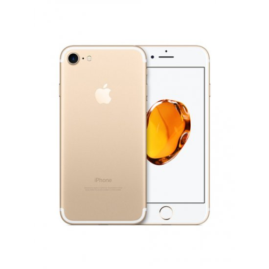Apple iPhone 7 32GB Gold Unlocked (Refurbished - Excellent)
