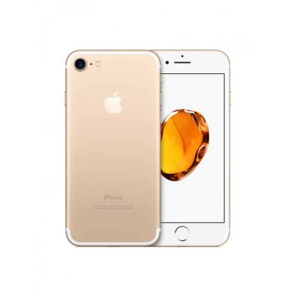Apple iPhone 7 128GB Gold Unlocked (Refurbished - Excellent)