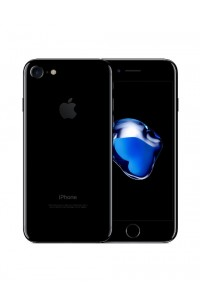 Apple iPhone 7 128GB Jet Black Unlocked (Refurbished - Excellent)