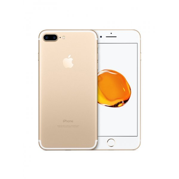 Apple iPhone 7 Plus 256GB Gold Unlocked (Refurbished - Excellent)