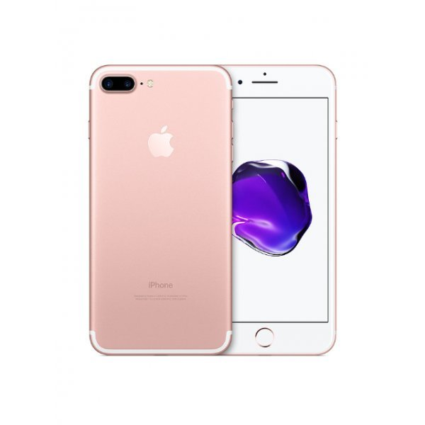 Apple iPhone 7 Plus 32GB Rose Gold Unlocked (Refurbished - Good)