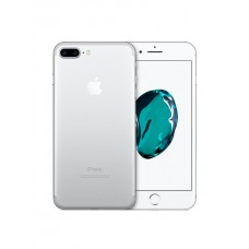 Apple iPhone 7 Plus 256GB Silver Unlocked (Refurbished - Excellent)