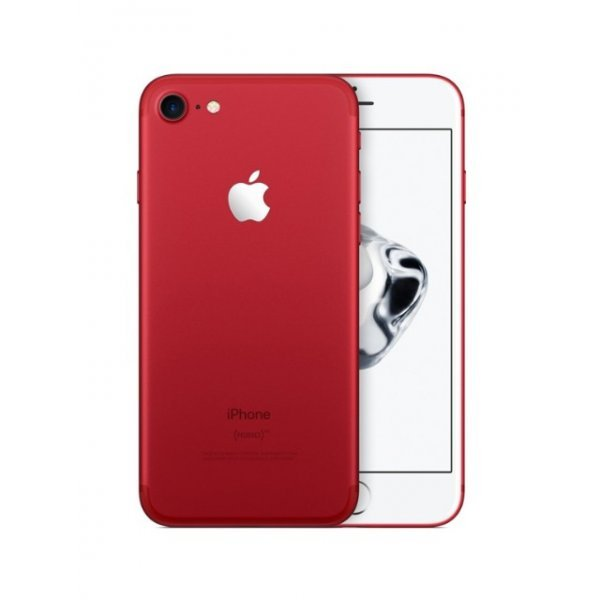 Apple iPhone 7 128GB Red Unlocked (Refurbished - Like New)