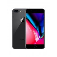 Apple iPhone 8 Plus 64GB Space Grey Unlocked (Refurbished - Excellent)