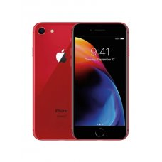 Apple iPhone 8 64GB Red Unlocked (Refurbished - Excellent)